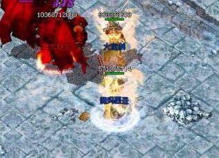 1.80英雄合击中boss和怪物到底如何区分