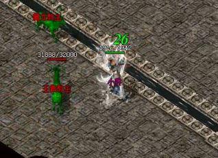 在1.76版的《传奇》中,兵团要学会驾驭战场