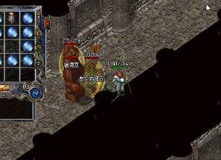 幻境沙巴克攻城战需要注意的几个地方